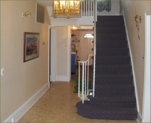 Grand Foyer View #1