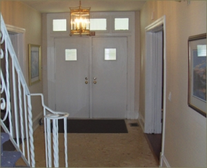 Entrance/Foyer