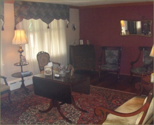 Formal Parlor View #2