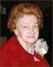 Cecilia Marie Wolanin - Joseph A Ward Funeral Home